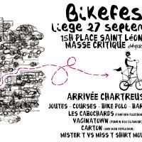27/09/14 Bikefest à Liège